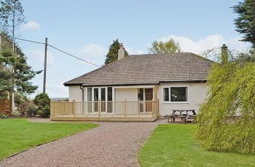 Big Cottages - Excellent Wooler Cottage S14746