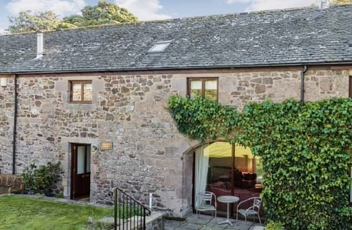 Last Minute Cottages - BUSHYFIELD COTTAGE