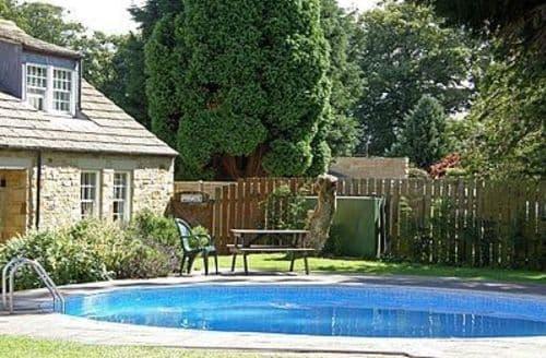 Big Cottages - Luxury Barnard Castle Cottage S14760