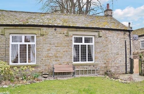 Last Minute Cottages - Lovely Barnard Castle Cottage S14773
