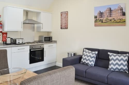 Last Minute Cottages - Exquisite Barnard Castle Cottage S25816