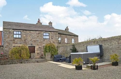 Last Minute Cottages - Captivating Barnard Castle Cottage S72690