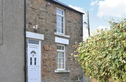 Last Minute Cottages - Stunning Durham Cottage S24701