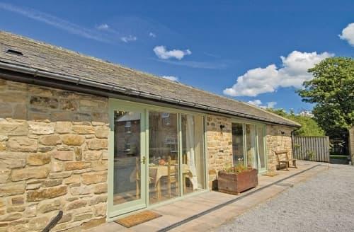 Last Minute Cottages - Luxury Consett Cottage S14791