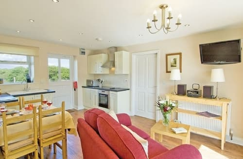 Last Minute Cottages - Inviting Consett Cottage S14790