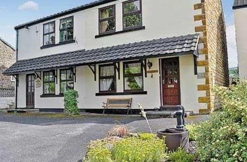 Last Minute Cottages - Wonderful Stanhope Cottage S14820