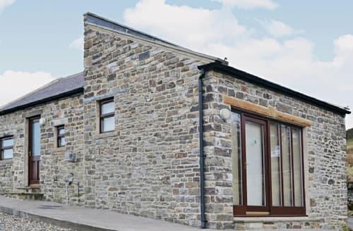 Last Minute Cottages - Luxury Stanhope Cottage S14808