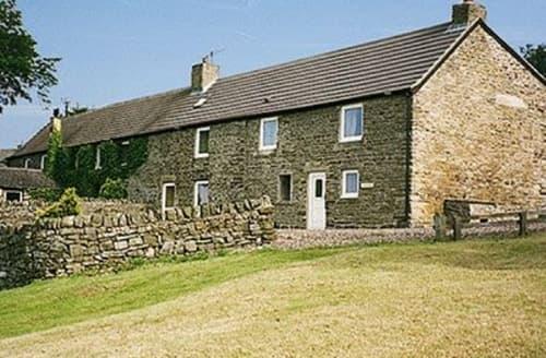 Last Minute Cottages - Excellent Stanhope Cottage S14805