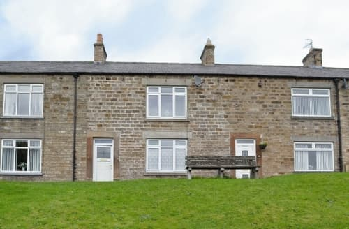 Last Minute Cottages - Gorgeous Stanhope Cottage S42081