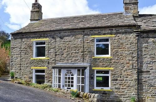 Last Minute Cottages - Superb Stanhope Cottage S50162