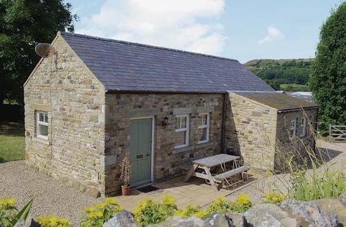Last Minute Cottages - Exquisite Stanhope Cottage S70010