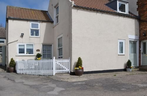 Last Minute Cottages - Stunning Bridlington Cottage S14819
