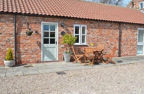 Last Minute Cottages - Inviting Bridlington Cottage S14818