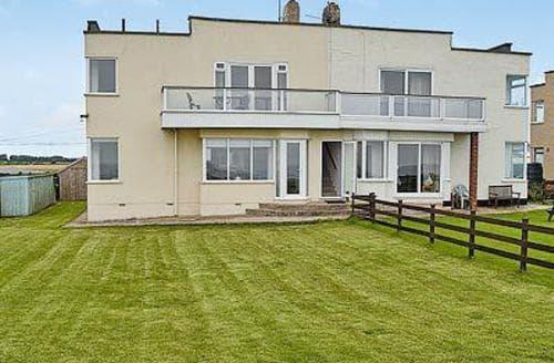 Big Cottages - Captivating Bridlington Apartment S14839
