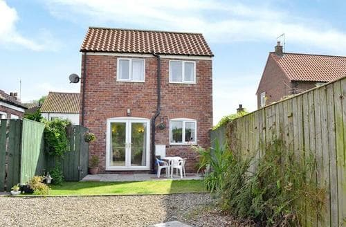Last Minute Cottages - Charming Bridlington Cottage S62587