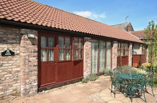 Last Minute Cottages - The Forge