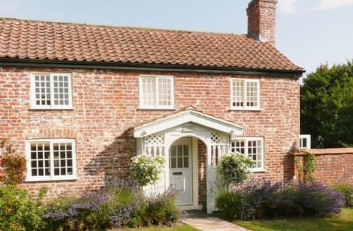 Last Minute Cottages - Stunning Driffield Cottage S14880