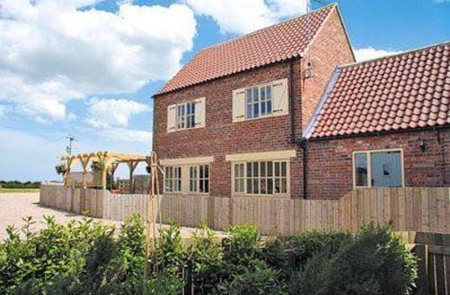 Last Minute Cottages - Superb Driffield Cottage S14877