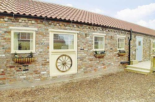 Last Minute Cottages - Captivating Driffield Cottage S14882