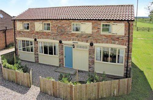 Big Cottages - Gorgeous Driffield Cottage S14884