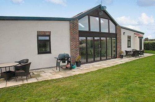 Last Minute Cottages - Excellent Driffield Cottage S14897