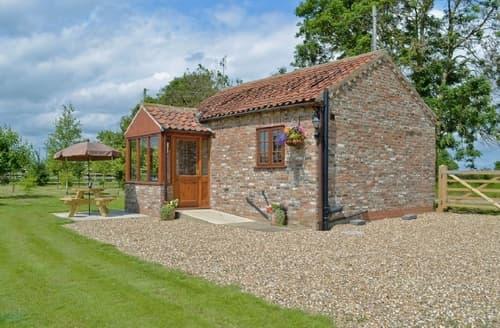 Last Minute Cottages - Wonderful Driffield Cottage S14905