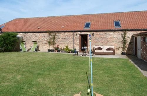 Last Minute Cottages - Charming Driffield Cottage S77447