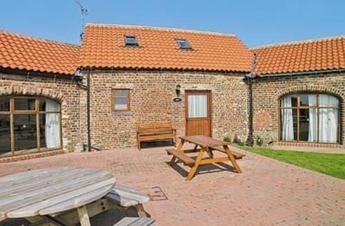 Last Minute Cottages - Luxury Flamborough Cottage S14911