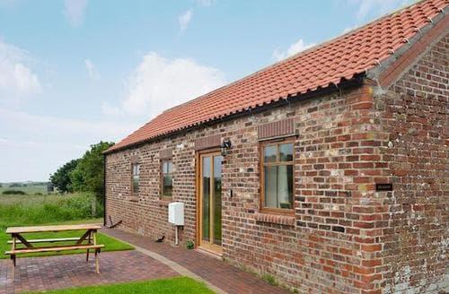 Last Minute Cottages - Superb Flamborough Cottage S14915