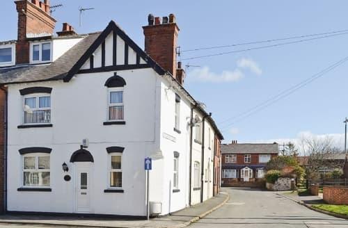 Big Cottages - Excellent Flamborough Cottage S14946