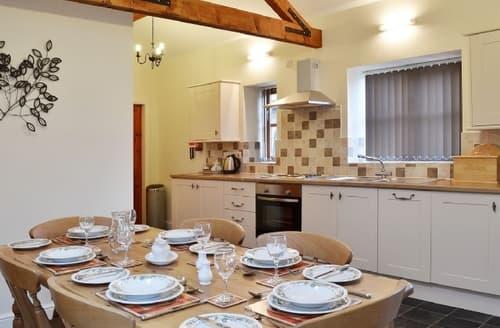 Last Minute Cottages - Tasteful Flamborough Cottage S14950