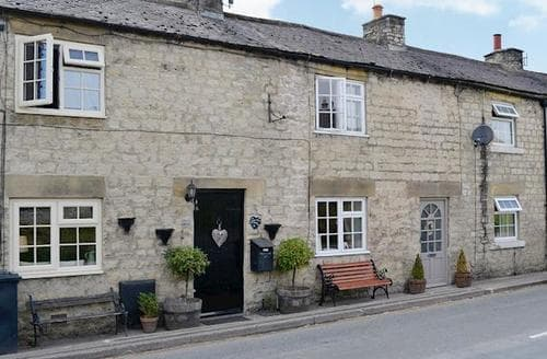 Big Cottages - Luxury Bedale Cottage S60985