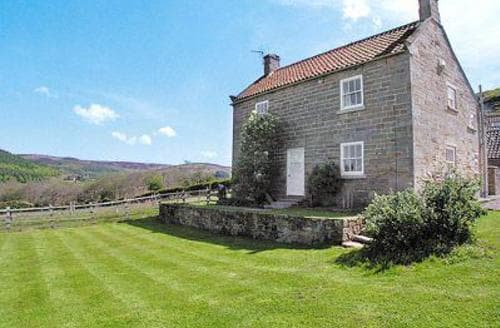 Last Minute Cottages - HARFA BANK