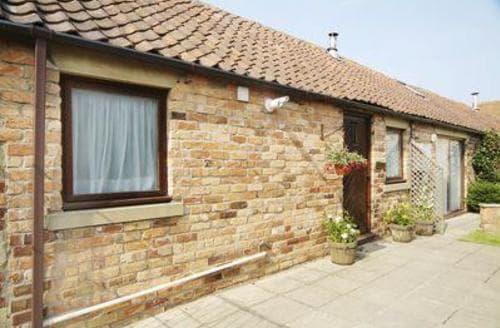 Last Minute Cottages - Delightful Cayton Cottage S14983
