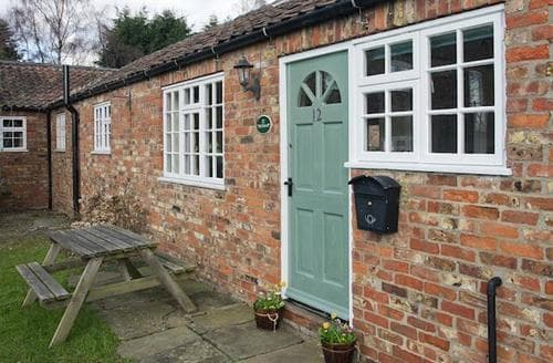 Last Minute Cottages - Captivating Claxton Cottage S15005