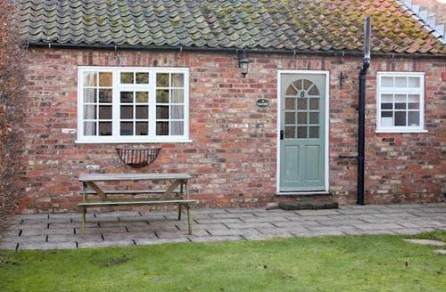 Last Minute Cottages - Quaint Claxton Cottage S15003