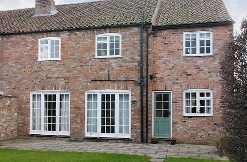 Last Minute Cottages - Exquisite Claxton Cottage S15011