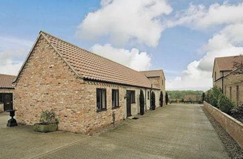 Last Minute Cottages - Luxury Claxton Cottage S24850