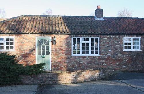 Last Minute Cottages - Luxury Claxton Cottage S15016
