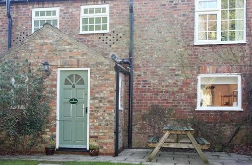Last Minute Cottages - Stunning Claxton Cottage S15008