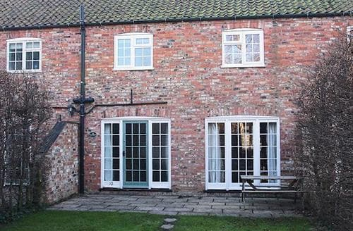 Last Minute Cottages - Stunning Claxton Cottage S15013