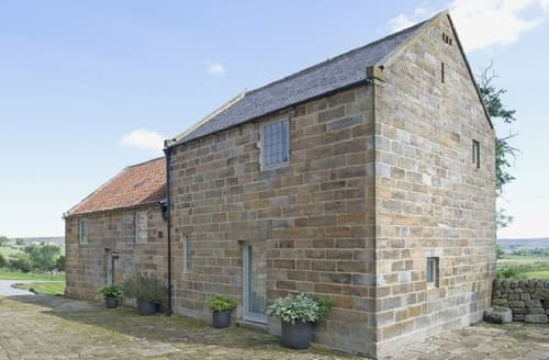 Last Minute Cottages - Stunning Danby Cottage S15026