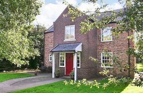 Last Minute Cottages - Wonderful Danby Cottage S15032