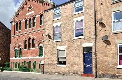 Big Cottages - Quaint Filey Apartment S60254