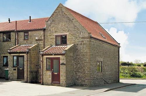 Last Minute Cottages - Luxury Glaisdale Cottage S15101