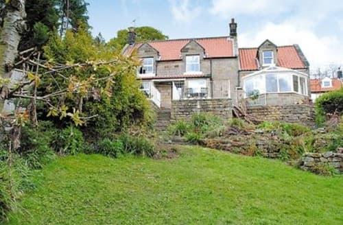 Big Cottages - Splendid Glaisdale Cottage S15112