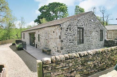 Big Cottages - Exquisite Grassington Cottage S15129