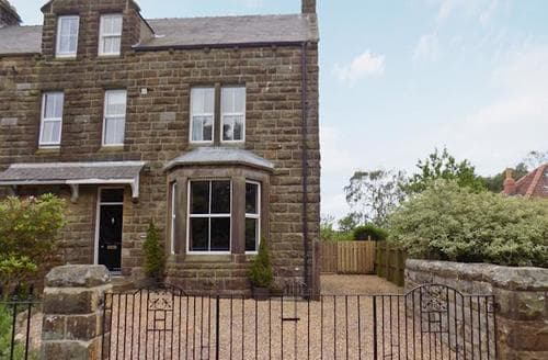 Last Minute Cottages - Charming Goathland Cottage S39585