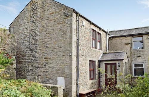 Big Cottages - Superb Grassington Cottage S44180