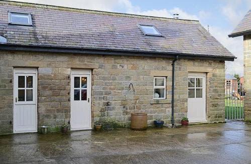 Last Minute Cottages - Inviting Harrogate Cottage S45148